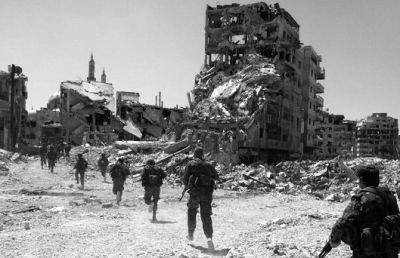 Disso Voce Sabia?: A escalada à Terceira Guerra Mundial? Missão rastejar arrasta Grã-Bretanha ao atoleiro do Conflito Global