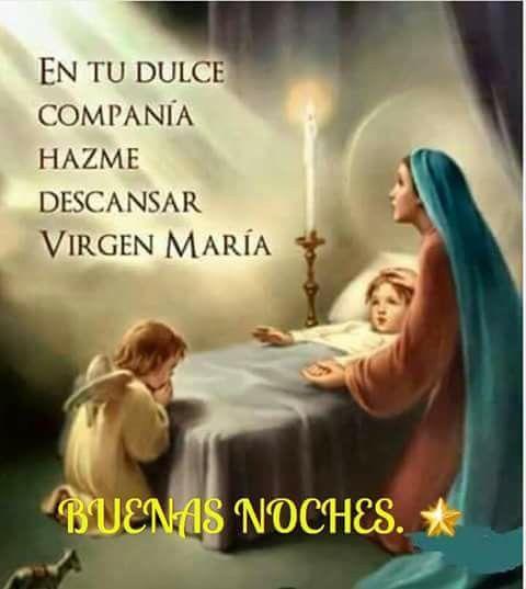 Amigos Católicos • Ver Tema - Buenas Noches.