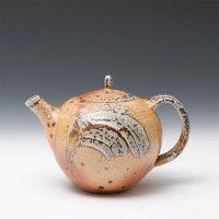 Lisa Hammond - Teapot