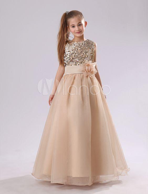 Vestidos De Tul Para Niñas De 12 Años Vestidos Largos Para