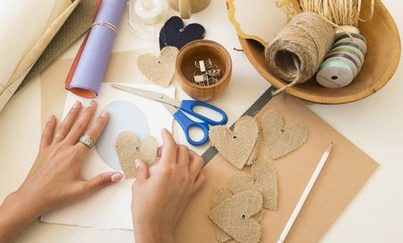 365 Craft Projects for Every Day of the New Year