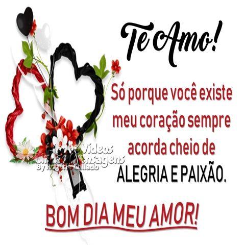 Dia Dos Namorados Bom Dia Meu Amor Bom Dia Amor