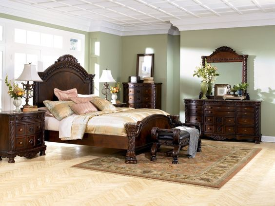 North Shore Panel Bedroom Set SALE By 1Stop Bedrooms | Buy Bedroom Furniture  Sets | Free