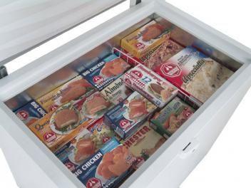 Freezer Horizontal 1 Porta 305L - Electrolux H300