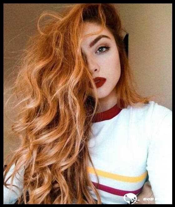 100 Rotbraune Haarideen Fur Den Herbstbeginn Long Bob Frisuren Haar Ideen Bunte Haare Und Coole Haarfarben
