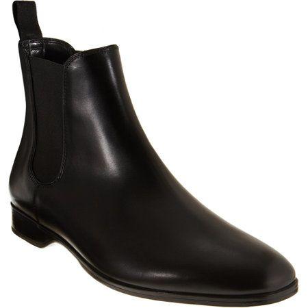 Ralph Lauren Dinsdale Chelsea Boot at Barneys.com
