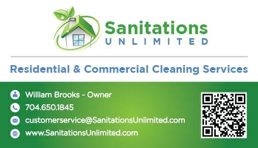 Let Us Know If Sanitations Unlimited Can Help You Or Your Clients With Any Of Your Cleaning N Commercial Cleaning Cleaning Service Commercial Cleaning Services