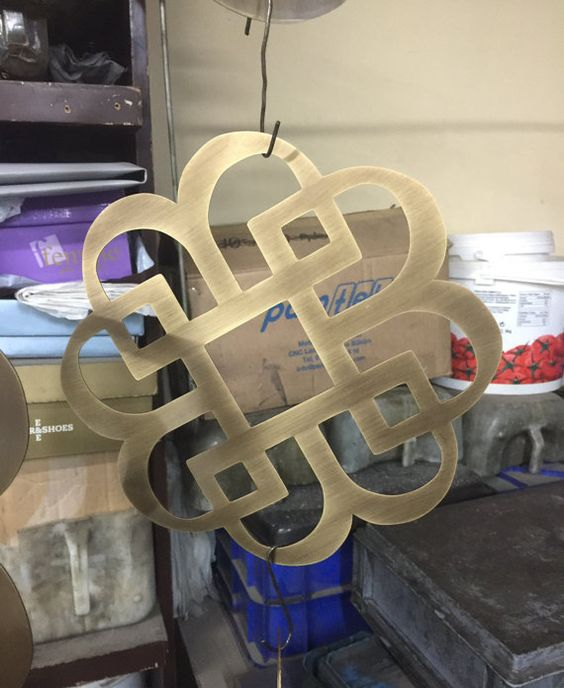 custom metal sign laser cut sign custom metal letters metal names