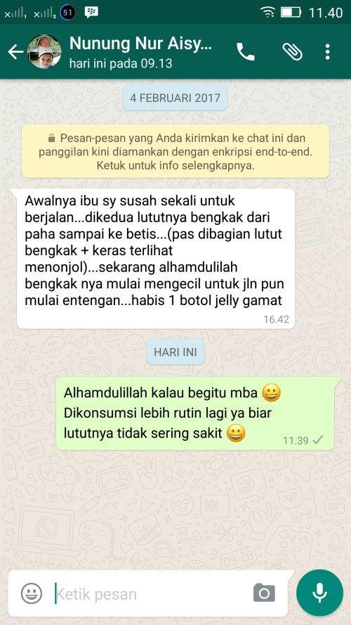 Obat QnC Jelly Gamat di Apotik Jakarta Barat