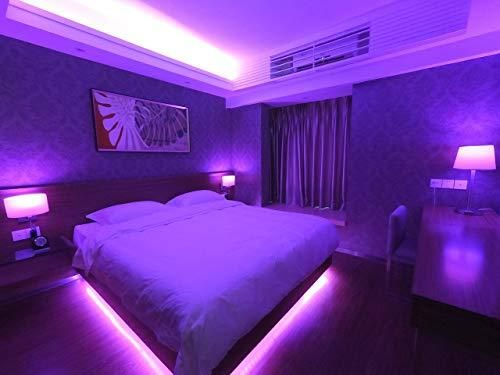 The Best Led Light Strips On The Market In 2020 Bed With Led Lights Led Strip Lighting Strip Lighting