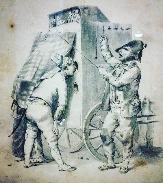 """""""Ceci vous représente..."""" graphite 1ère moitié XIXe s. Élisa Blondel d'après François Grenier collection particulière.  #Exposition """"#TraitsSecrets2015 : Dans l'oeil du #zograscope. Le XVIIIe s. à portée de vues"""" (6/10-3/04) @museepauldupuy #Toulouse  #muséePaulDupuy #muséedupuy #ByToulouse #VisitezToulouse #We_Toulouse #igerstoulouse #tourismemidipy #expo #exhibition #musee #museum  #artsgraphiques #gravure #optique #vuesdoptique #XVIII #XVIIICentury"""
