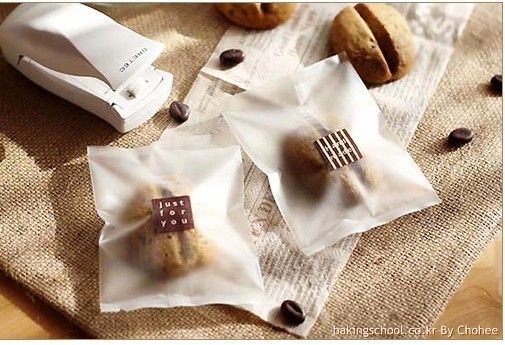 japan frosted plastic cookies - Google Search