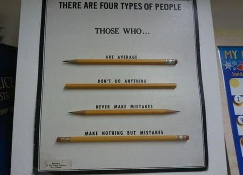 There-Are-Four-Types-Of-People