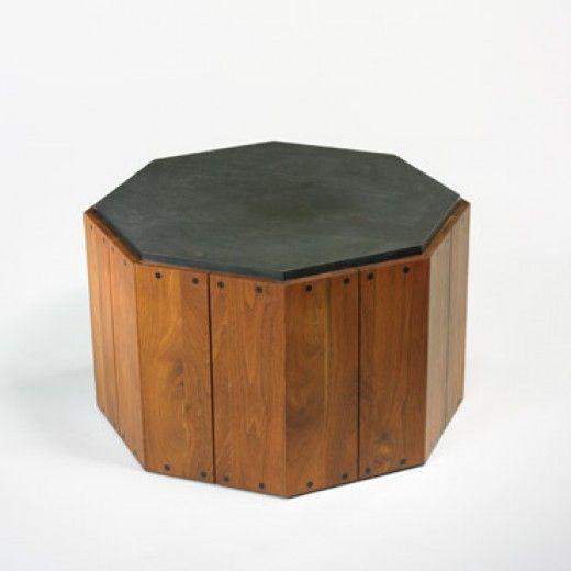 299 Phillip Lloyd Powell Coffee Table