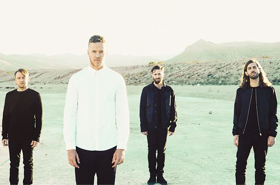 Billboard caught up with Imagine Dragons' Dan Reynolds to talk about the band's latest single I Bet My Life.