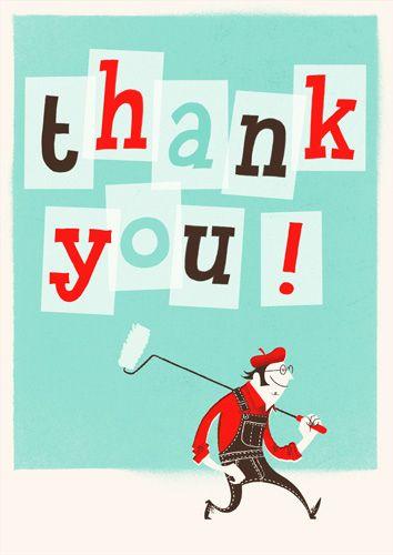 Thank You!, via Flickr.