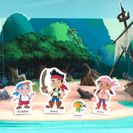 Jake and the Never Land Pirates Playset Free Download