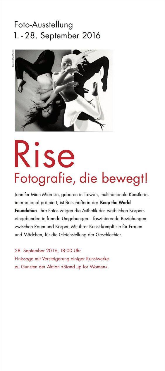 Exhibition - Jennifer Mien Mien Lin - SEPT 1 at the Haus am Dom, 3 Domplatz Frankfurt  Vernissage, 6-8 pm    and   Finissage on Sept 28th 6-8 in Frankfurt Aug 31-Sept 7th   Berlin Sept 8-13 #exhibition #Ausstellung #jennifermienmienlin #jennifer_mien_mien_lin #photography #fotografie #art #kunst #sandramann #sandra_mann