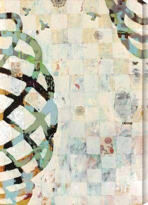 Twist I -Judy Paul