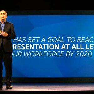 """Intel pledges $300 million to promote diversity """"We're calling on our industry to again make the seemingly impossible possible"""""""