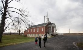 """Getting ready for more conversions... into condos that is:  """"Church Foreclosures Reach Record Highs  Banks are going after religious institutions they've previously been reluctant to foreclose on."""""""