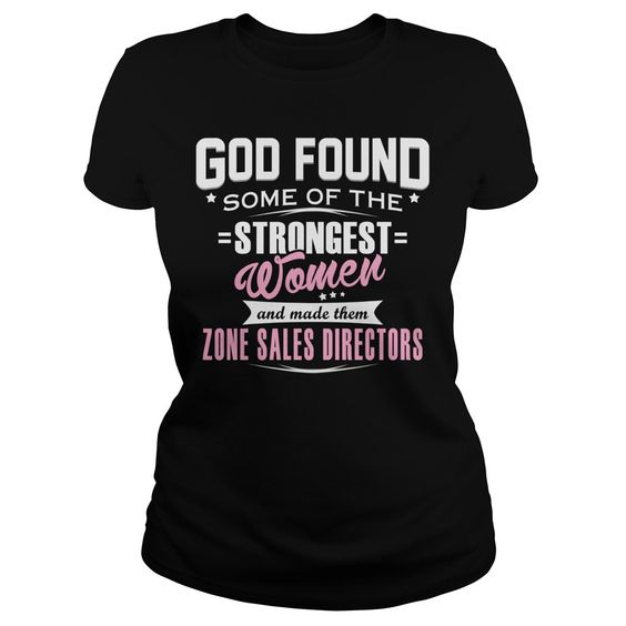 ZONE SALES DIRECTOR God Found Some Of The STRONGEST WOMEN And Made Them…
