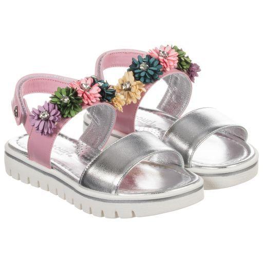 monnalisa sandals sale
