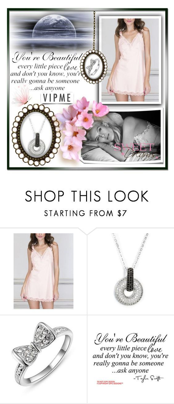 """""""VIPme I/29"""" by tanja133 ❤ liked on Polyvore featuring мода и vipme"""