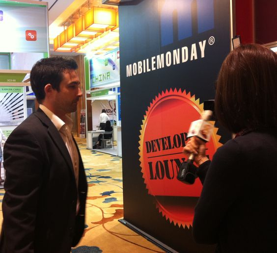 Be interviewed by BBC, Channel 8, Thailand televisions... — in Singapore.