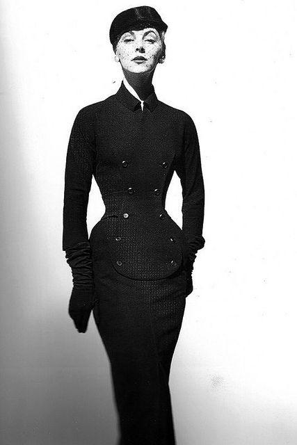 Dior 1950's: