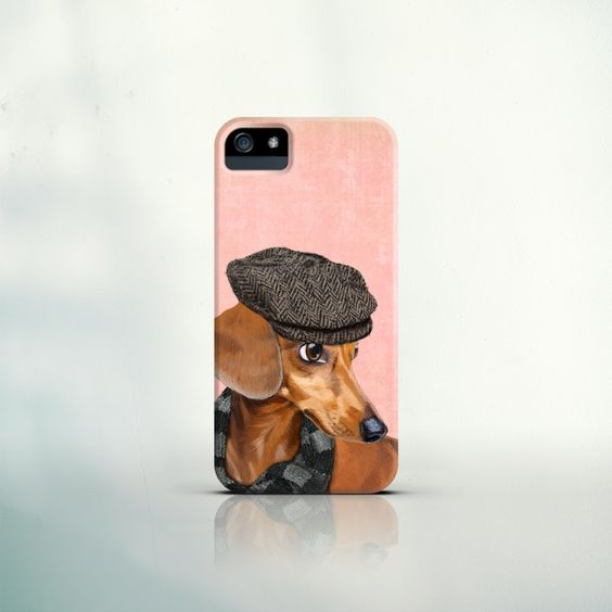 iPhone 6 Cover iPhone 6 Plus Case iPhone 5/5S/5C by SparaFuori