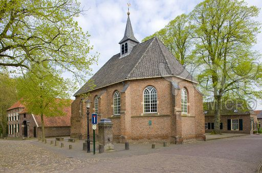 Beautiful church in Bronkhorst, Gelderland, Netherlands.  Someday I am going to Gelderland, That is my name afterall.