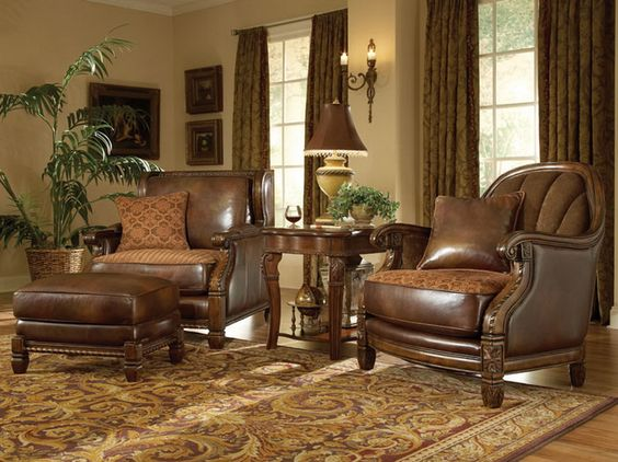Raymour & Flanigan Living Room Ideas   Leather Couches & Leather