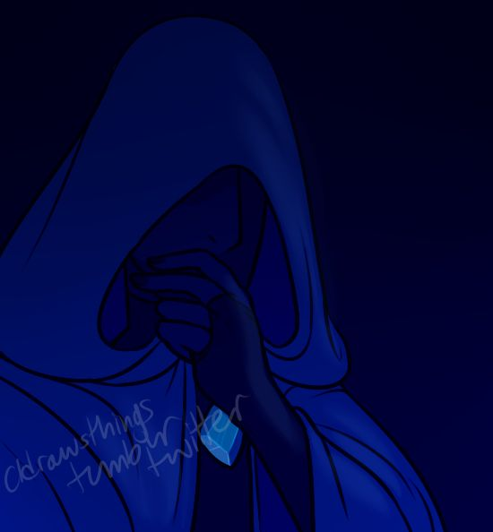 have a Blue diamond too