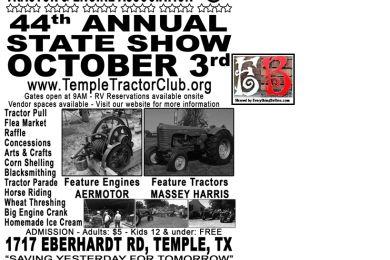 tractorshowa