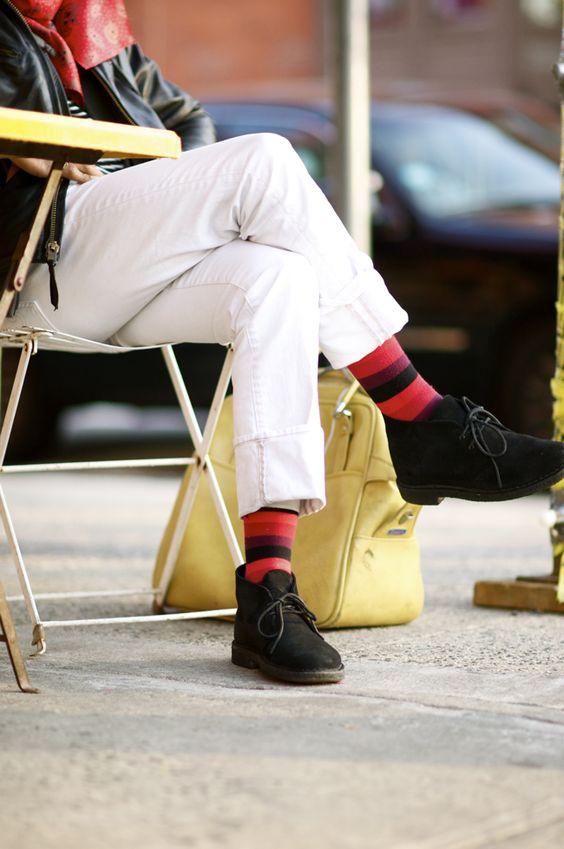 covet these socks!