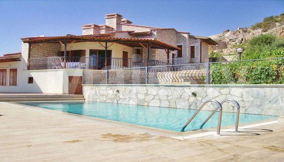 Villa mit Meerblick zu Verkaufen