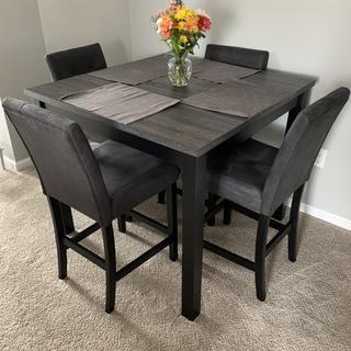 25+ Maysville counter height dining set Best