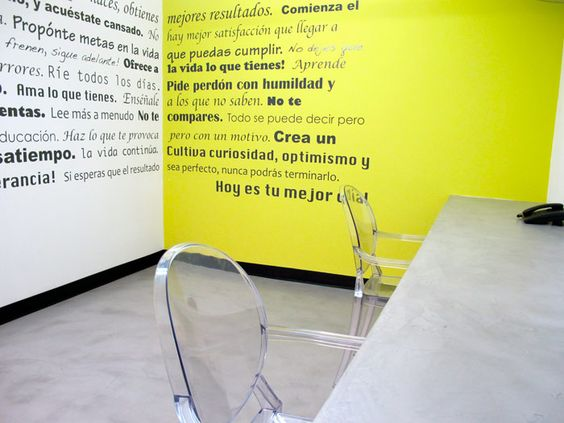 Pinterest the world s catalog of ideas for Decoracion oficina creativa