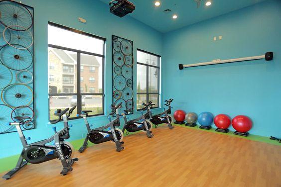 Flooring For Amenity Fitness Centers Wellness Design Floor Workouts Floor Installation