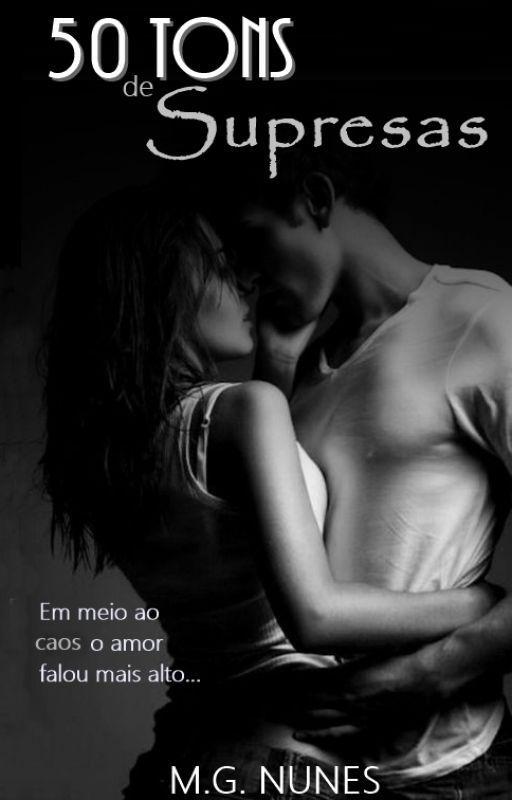 50 Tons De Surpresas Rascunho Livros De Romance Historias