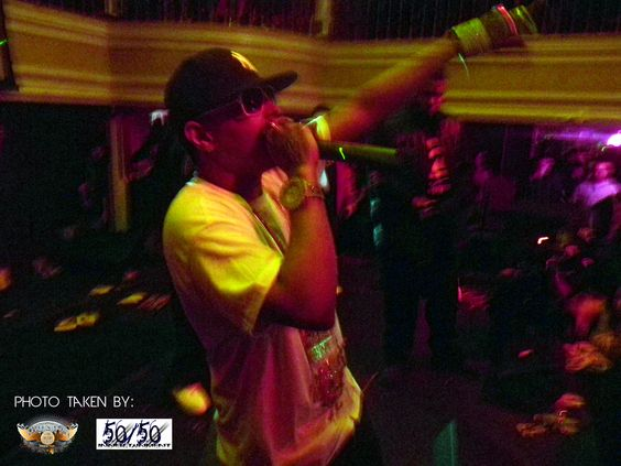 Oj Da Juiceman Live in Denver for the first time presented by 50/50innertainment