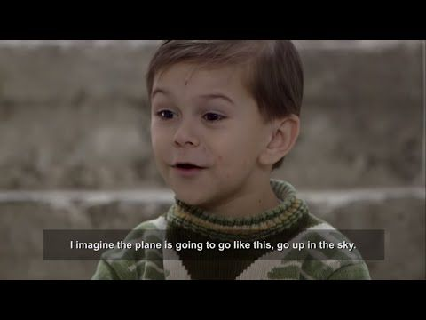 The boy who stopped growing - USA for UNHCR