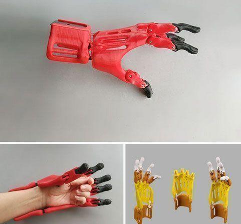 Amazing Syringe Robot Hand Diy Youtube Robot Hand Robot Arm Robotic Arm Diy