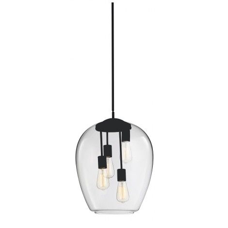 Pinterest le catalogue d 39 id es for Luminaire suspendu noir