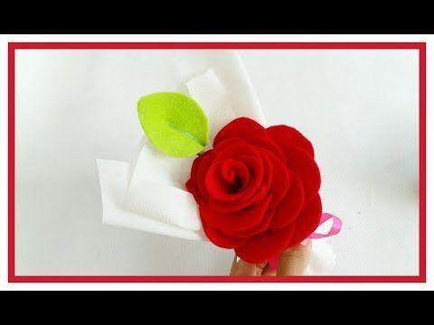 Pin Di Buket Dan Bunga Flanel