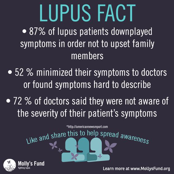 Lupus and Slurred Speech