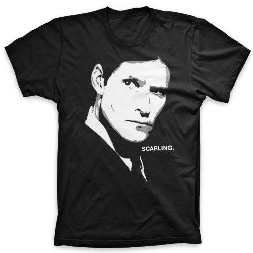 Scarling. - Crispin Glover | HOUSE OF ADDAMS