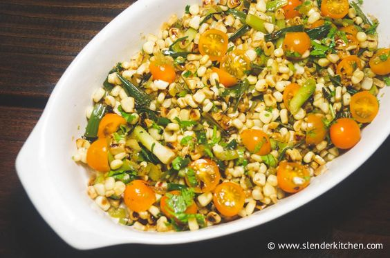 explore scallion low corn scallion and more tomatoes salads tomato ...