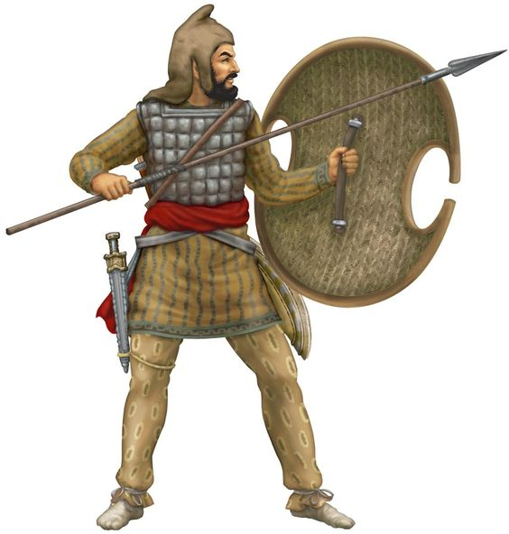 weapons and warfare of ancient israel Many people think of ancient slings as not much more than toys however  the  bible states that the israelites used slings as weapons of war (2 kings 3:25.